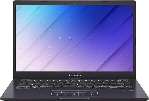 """NOTEBOOK E410MA BLU 14"""" FHD Intel® Celeron® N4020 N 4 GB DDR4 64 GB eMMC Wi-Fi, Windows 10 S, NUMBERPAD"""