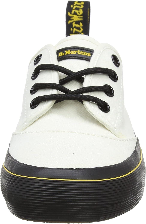 doc martin tennis shoes