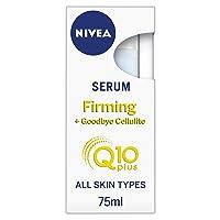 Nivea Q10 Energy Plus Firming Good-Bye Cellulite Serum - 75 ml