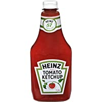 Heinz Tomato Ketchup, 1L