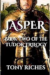 Jasper - Book Two of The Tudor Trilogy Paperback