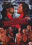 Tna:Destination X 2008