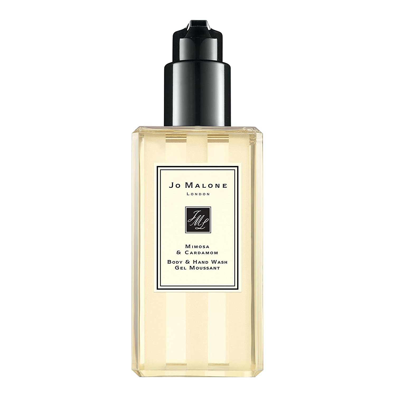 Mimosa & Cardamom Body & Hand Wash (With Pump)