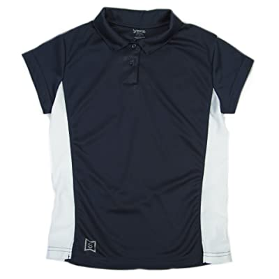 Storie Confident Coordinated Polo