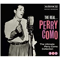 The Real Perry Como - The Ultimate Collection (3CD)