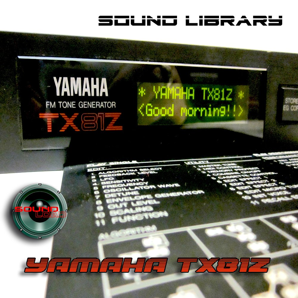 Yamaha VP-1 - the very Best of - unique original Huge 24bit WAVE/Kontakt Multi-Layer Samples Library on DVD
