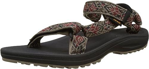 Teva Winsted Sandals Men robles brown UK 8 US 9 EUR 42