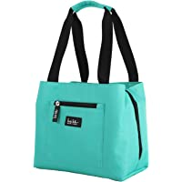 "Nicole Miller Insulated 11"" Lunch Tote"