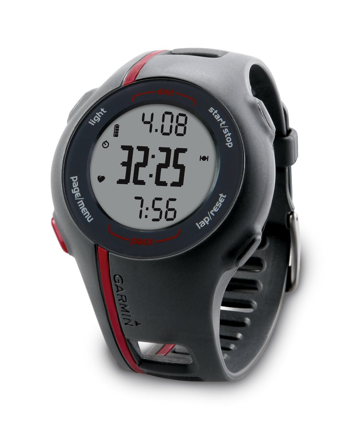 Garmin Forerunner 110 GPS Enabled Watch Image 3