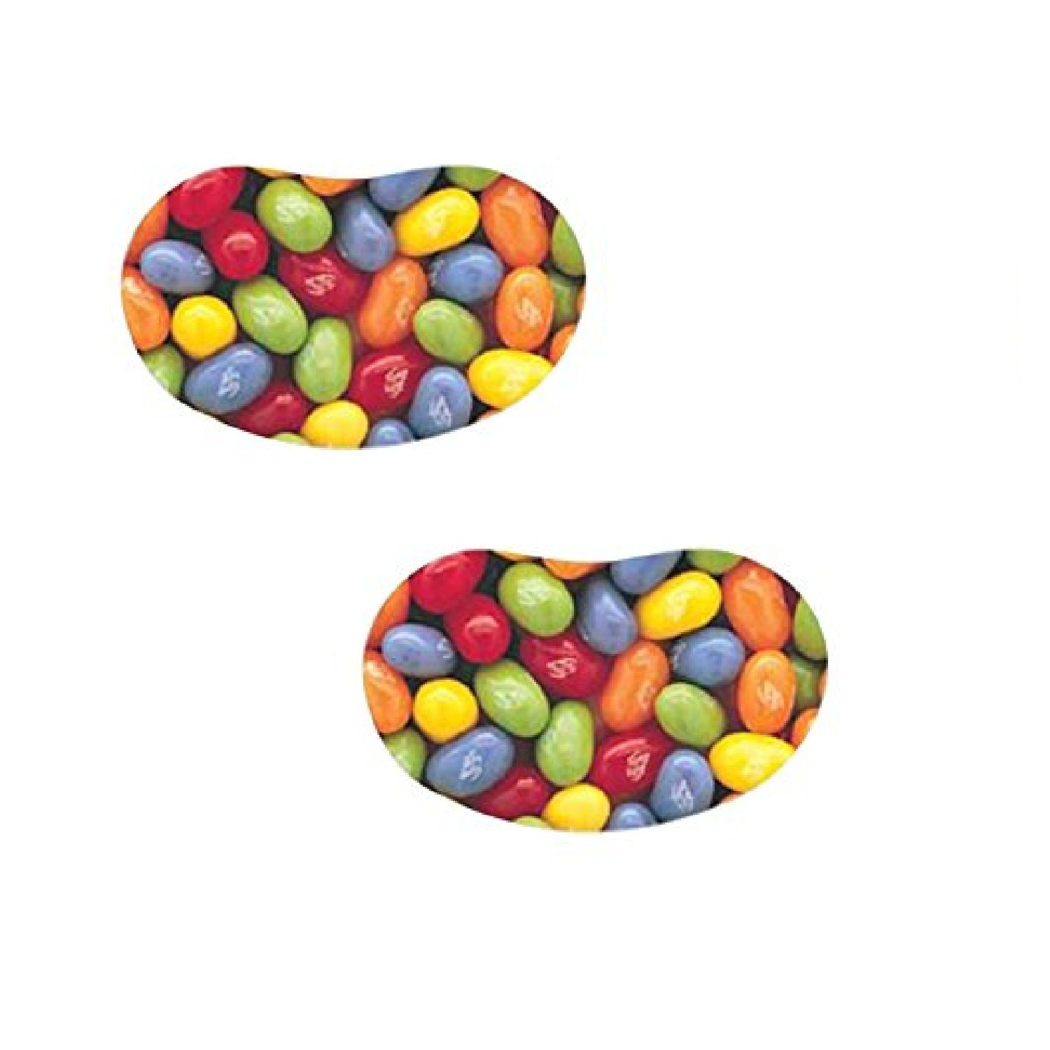 Jelly Belly - Sours Mix Jelly Beans (2 Pounds)