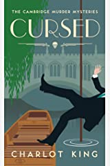 Cursed (Cambridge Murder Mysteries Book 2) Kindle Edition