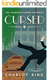 Cursed (Cambridge Murder Mysteries Book 2)