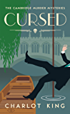 Cursed (Cambridge Murder Mysteries Book 2) (English Edition)
