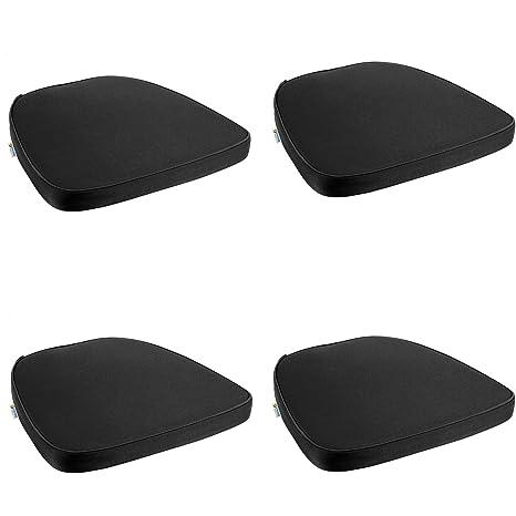 Amazon.com: Prime Products - Cojín acolchado para silla con ...