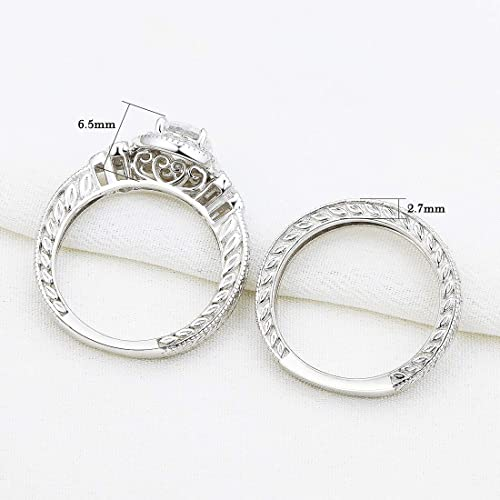 Newshe Jewellery JR4968_SS product image 5