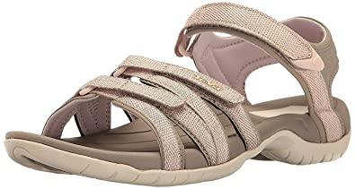 377caa09a6c6 Image Unavailable. Image not available for. Colour  Teva Women s W Tirra  Sandal ...