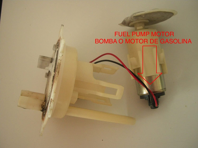 Bomba de gasolina combustible Honda TRX 680 Rinc/ón fuel pump motor EFI