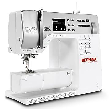 Bernina B 350 Patchwork Edition