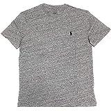 Polo Ralph Lauren Mens Short Sleeve Crew-Neck T-Shirt