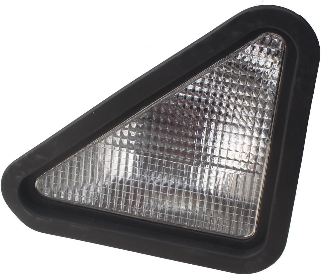 Left Headlight Lamp for Bobcat S100 S130 S150 S160 S175 S185 S205 Skid Steer