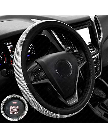 Shop Amazon com | Steering wheel covers