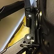 P5 - Soporte de doble articulación para TV LCD, LED o