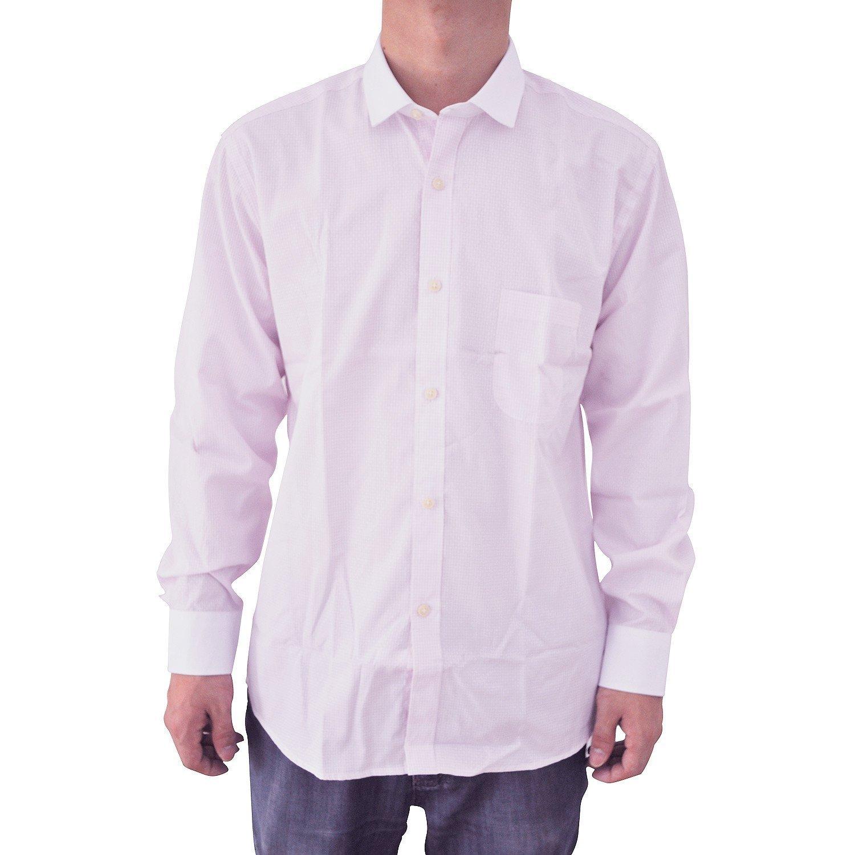 Crystky Dress-shirts SHIRT メンズ B0769GBQSK XL|T T XL