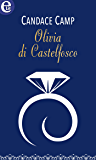 Olivia di Castelfosco (eLit) (The Mad Morelands Vol. 1)