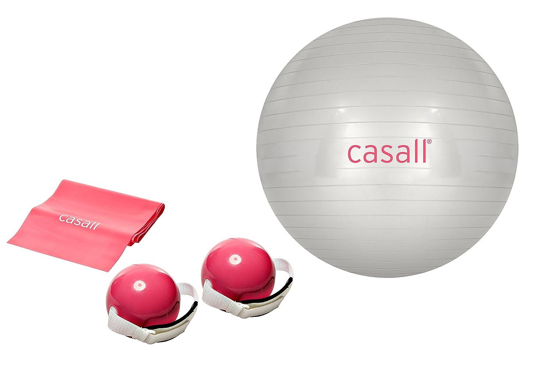 Casall Gymnastikset Pilates Set - Juego de Pilates, Talla ...