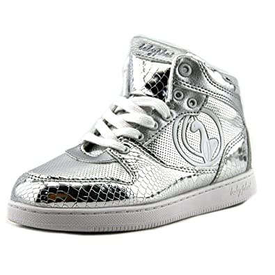 5eca7bcd94933 Baby Phat Brittany Girls Fashion High Top Sneakers