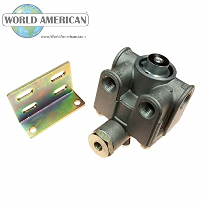 World American WA103010 Relay Valve: Automotive