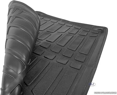 ANTID/ÉRAPANT Tapis de Coffre Compatible avec Citroen DS3 3Portes 2010 pr/és J/&J AUTOMOTIVE