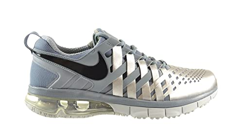 93305ee7bc nike fingertrap max silver
