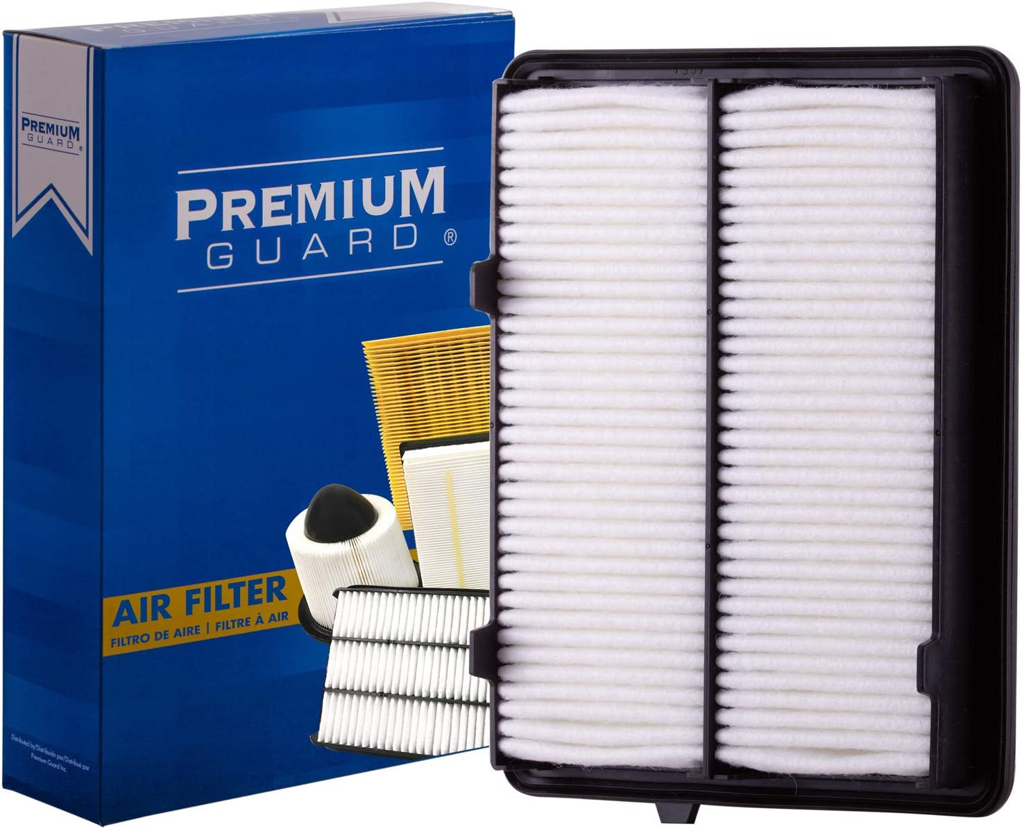 Fits 2019-20 Acura RDX PG Air Filter PA99481