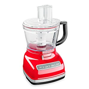 Best Food Processor for Hummus - Reviews of 2021 5
