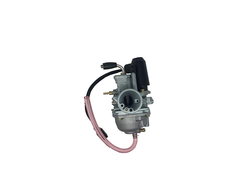 Hity Motor Carburetor for Polaris Scrambler 90 2001-2003 Sportsman 90 2001-2006 Polaris Predator 90 2004-2007