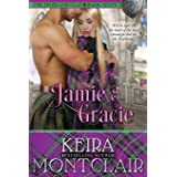 Jamie and Gracie (The Highland Clan) (Volume 7)