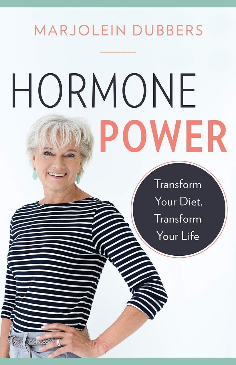 Hormone Power  Transform Your Diet Transform Your Life