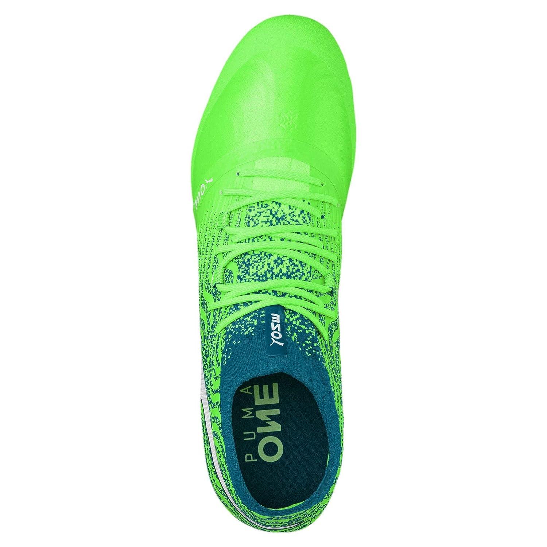 f80208b21313b6 Puma Men s One 18.1 Ag Football Boots  Amazon.co.uk  Shoes   Bags