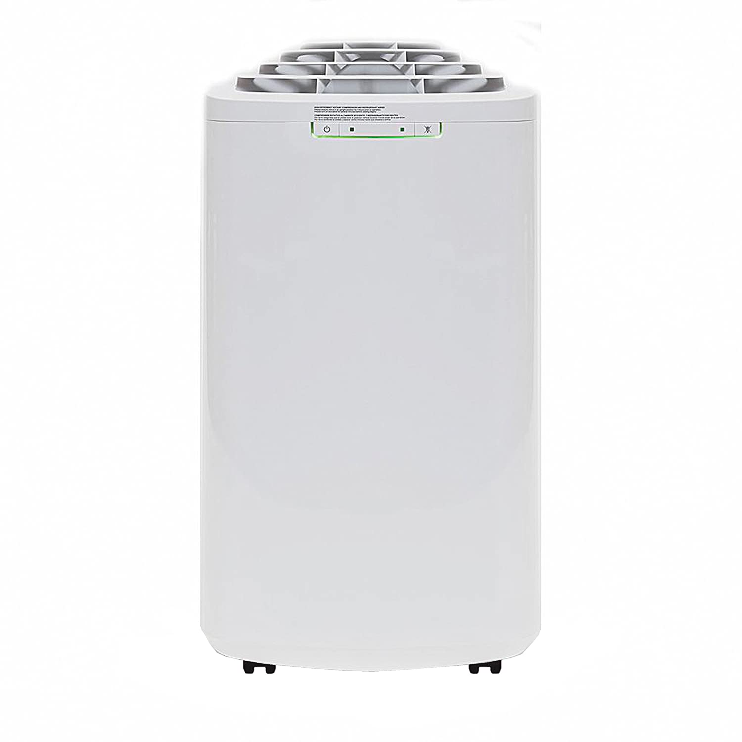 Whynter 11,000 BTU Dual Hose Portable Air Conditioner (ARC-110WD)