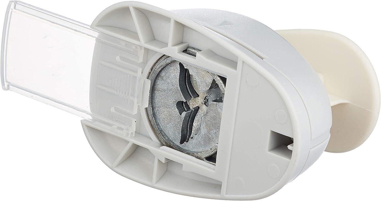 Rayher estampador Paloma 2,54/cm de di/ámetro 2,54cm- 1 Zoll 1/Pulgadas Adecuado para Papel y cart/ón hasta 200/g//m/²