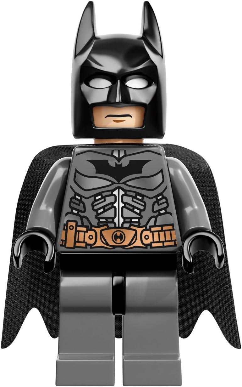 LEGO Batman The Dark Knight Edition Minifigure