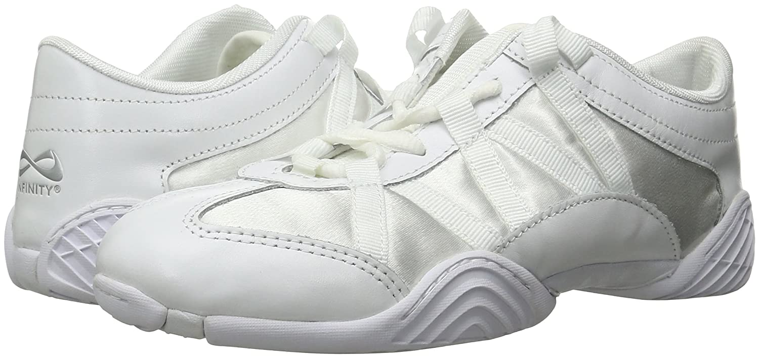 Nfinity Evolution Adult Evolution Nfinity Cheer Shoes B00505Q39M 6|White e6e56f