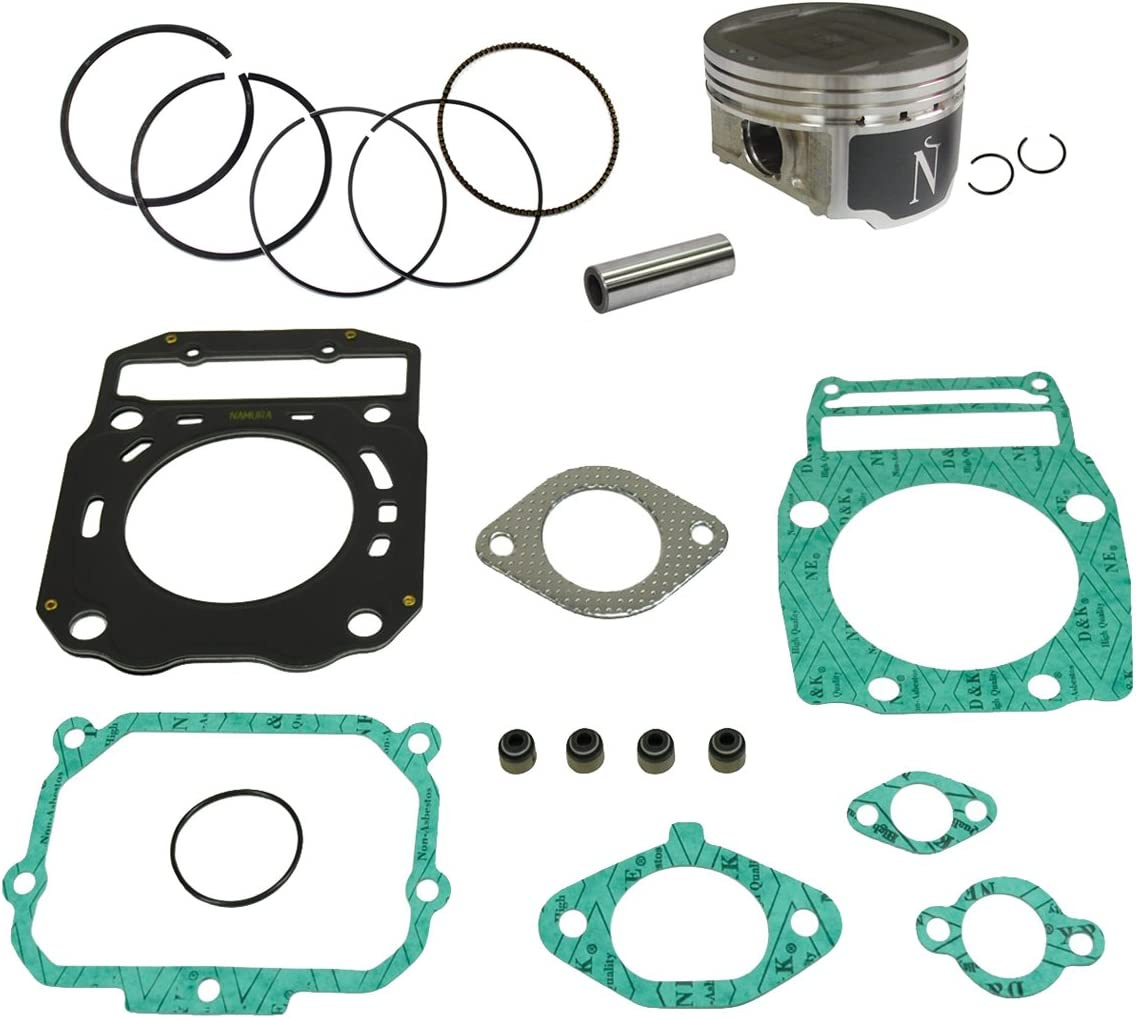 Piston Kit Standard Bore 91.97mm~2013 Polaris Sportsman 500 HO Touring