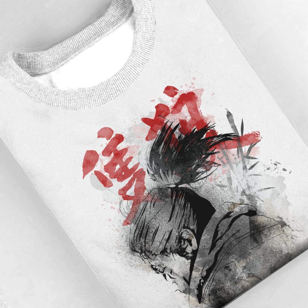 Cloud City 7 Shinobi Spirit Sekiro Kids Sweatshirt