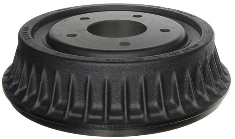 ACDelco 18B106A Advantage Rear Brake Drum