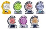 宇宙戦隊キュウレンジャー キュータマシリーズ キュータマ10 全7種セット