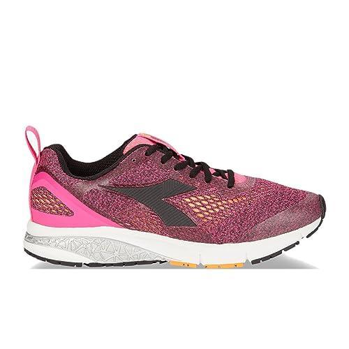 Diadora - Zapatilla de Running Kuruka 2 W para Mujer: Amazon.es: Zapatos y complementos