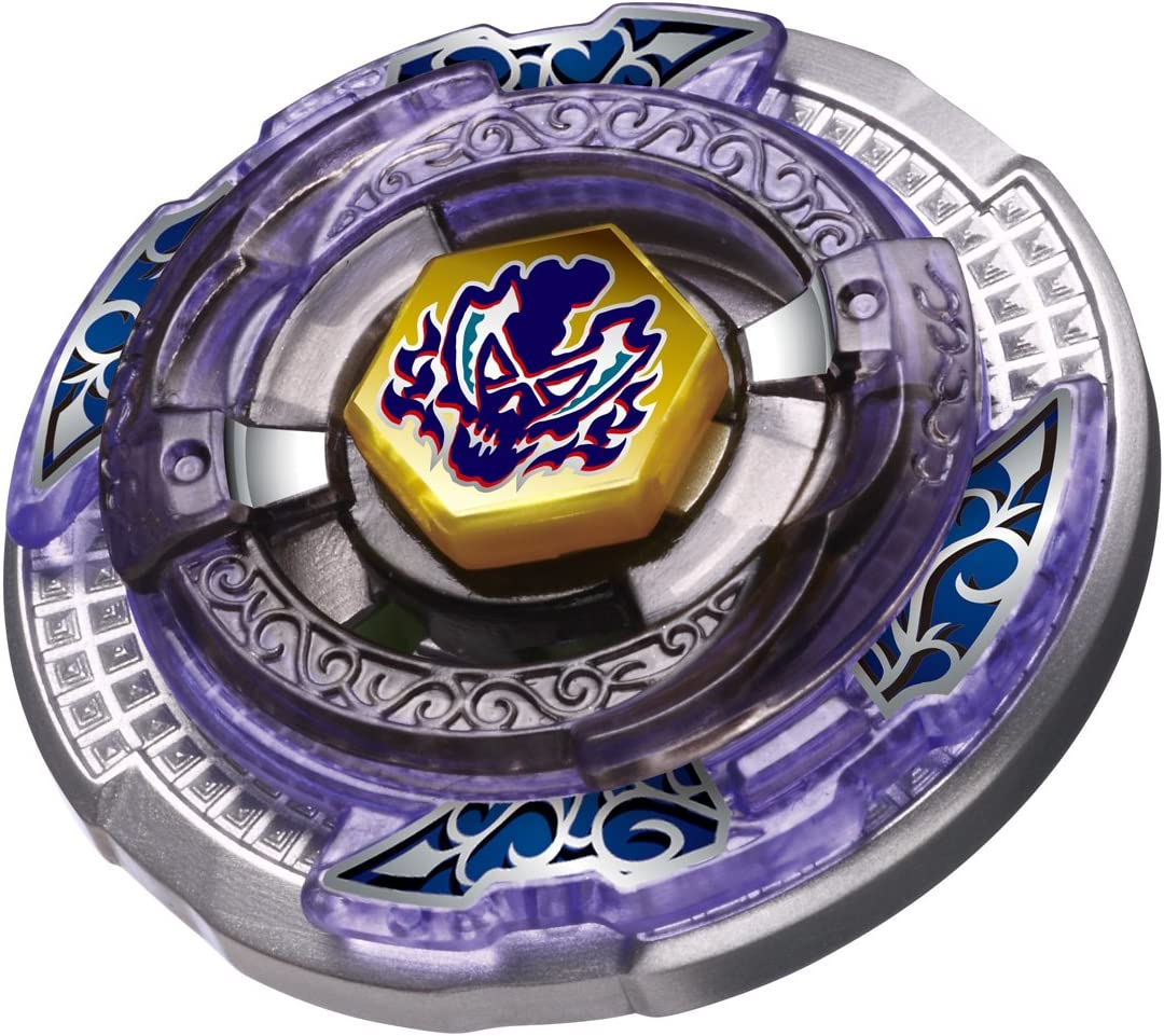 Beyblades #BB113 JAPANESE Metal Fusion