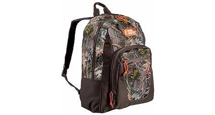 Amazon.com: Ridge Hunter Camo Mochila: Sports & Outdoors